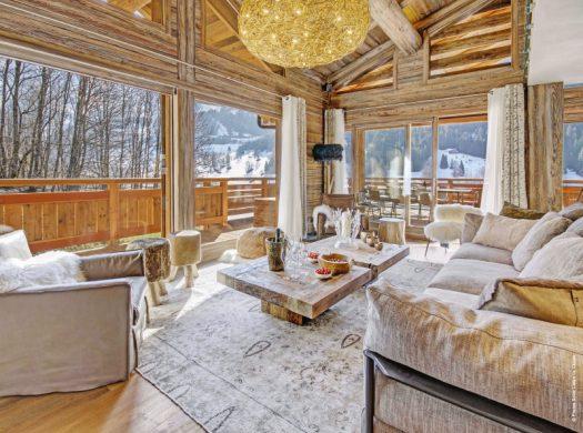 Chocoon Lodge La Clusaz
