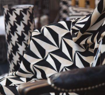Le tapissier, un orfèvre du tissu