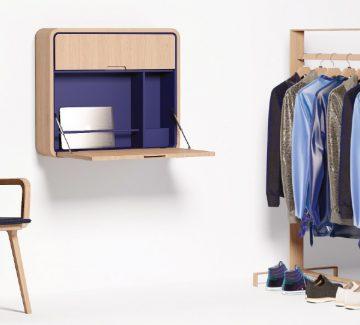 Cosy Korner : le bureau en mode boulot ou déco