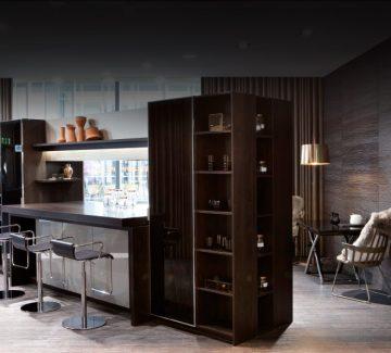 Le mobilier de cuisine toujours en ébullition !
