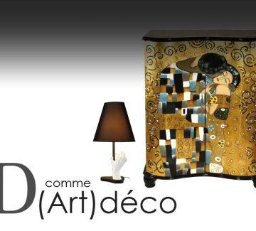 l'ABCD'ère du design : D comme (Art)déco