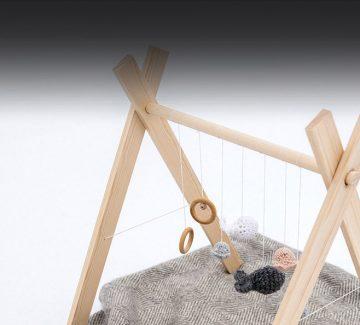 DIYchambre d'enfant : mobilier et jeux trendy pour mini