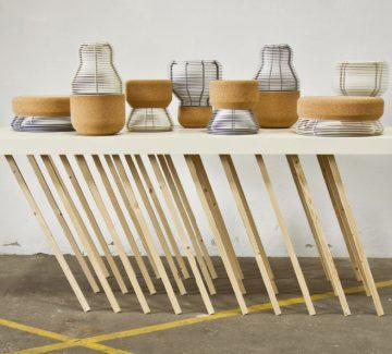Daphna Laurens Studio : la forme puis la fonction