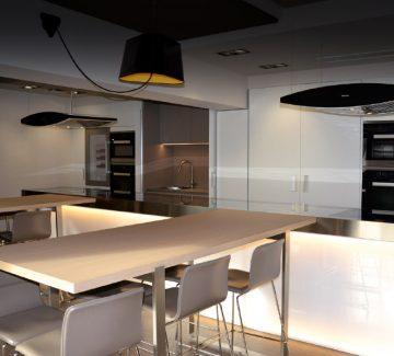La «Design Cooking School» : un projet unique sur Annecy