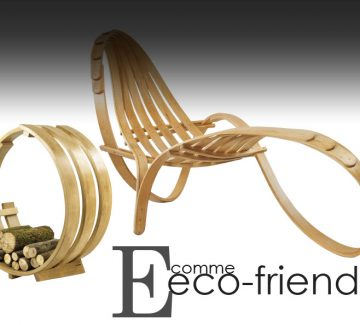 ABCD'ère du design : E comme Eco-friendly