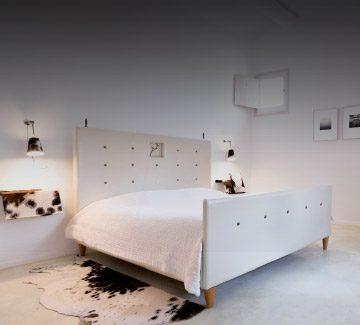Domaine des Andéols Design Hôtels : l'amour de l'art