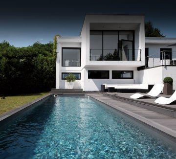 Entre piscines et spas: on rêve «aqua» !
