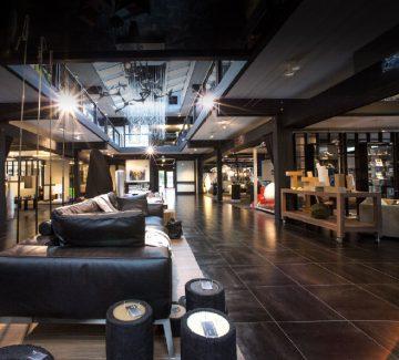 Déco ou mobilier : un shopping chic et tendance