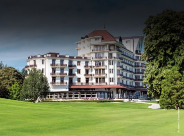 Evian-Resort