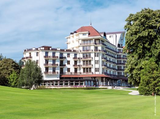 L'Hôtel Royal d'Évian
