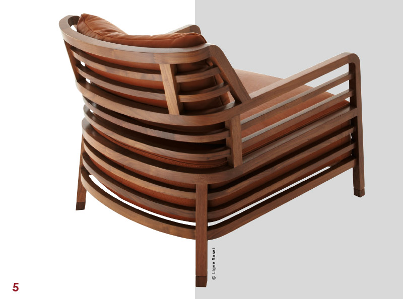 Fauteuil-OPEN-STYLE