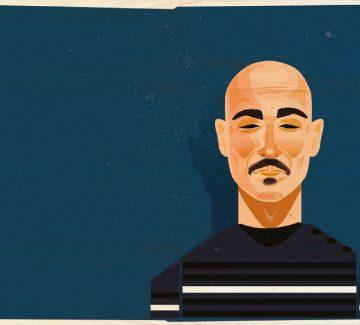 Federico Babina : une signature archi graphique
