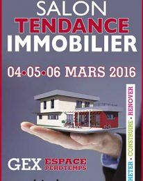 Salon Tendance Immobilier – mars 2016