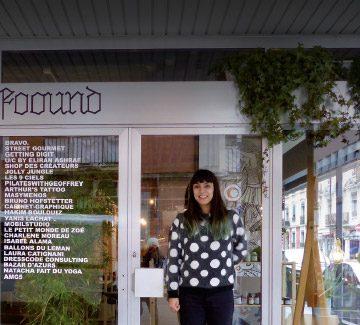 Sur la planète Foound : espace de liberté à Genève