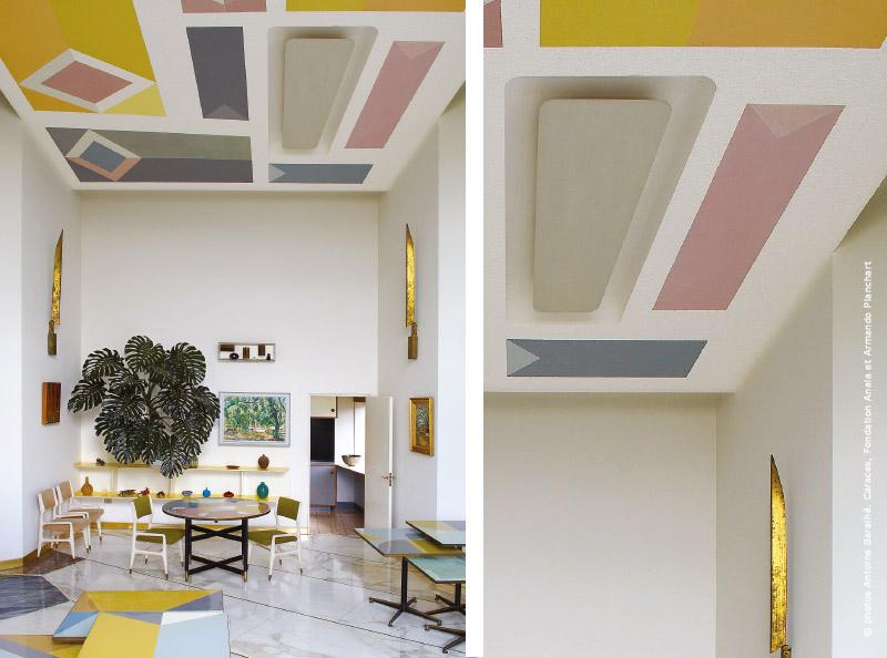 Gio Ponti archi designer