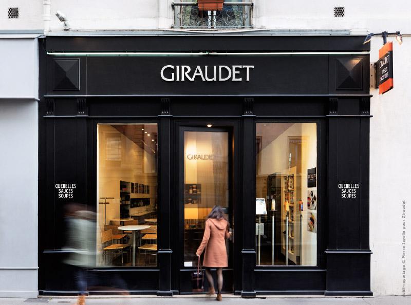 Giraudet-Annecy