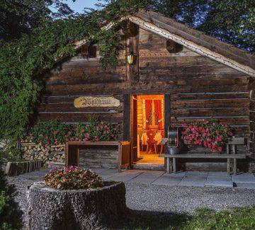 3 Hôtels à Gstaad : élégantes parenthèses