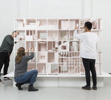 Genève: Ouverture du premier Master en Architecture d'intérieur en Suisse!