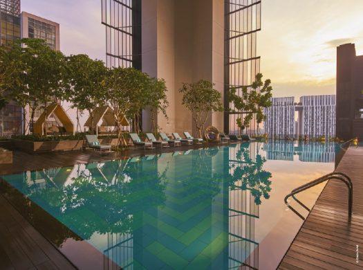 Hotel-Oasia-singapour