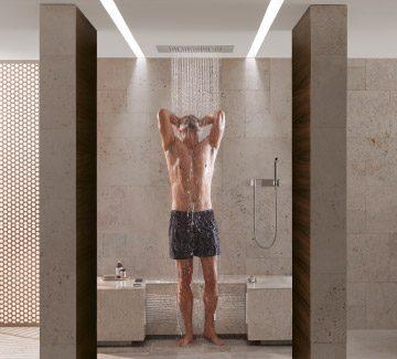 Salle de bains : l'hydrothérapie sur mesure