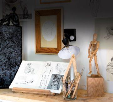 Isabelle Healy sculpte nos émotions