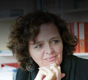 Cécile Bello : directrice générale d'Isère Habitat