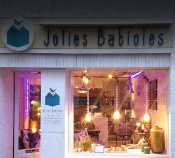 Jolies-Babioles