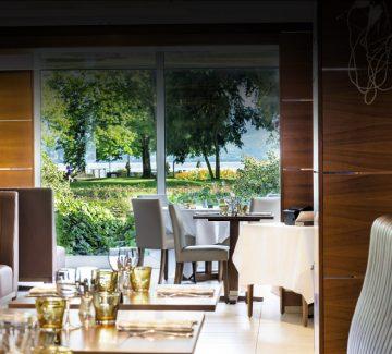 La Brasserie Annecy : bistronomie impériale