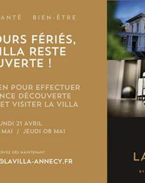 La Villa Annecy