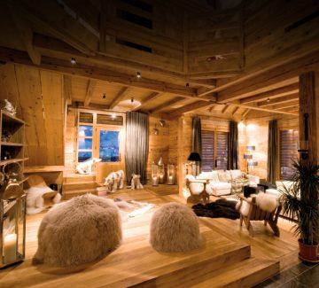 Séjour en Haute-Savoie : la Ferme des Lombardes ou la nature pour parure