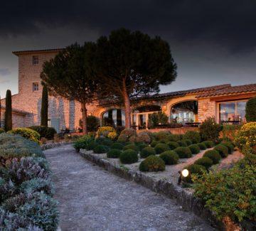 Maison d'hôtes Le Galinier, parfum de Provence