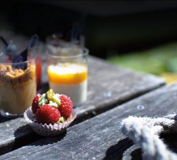 Restaurant Le Clocher : une vision plaisir de la cuisine
