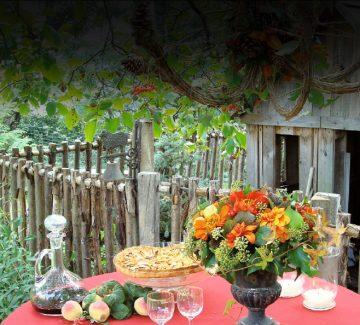 Composition florale : quand fleur rime avec bonheur
