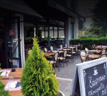 Brasserie Saint-Charles Annecy : Une authentique brasserie de quartier
