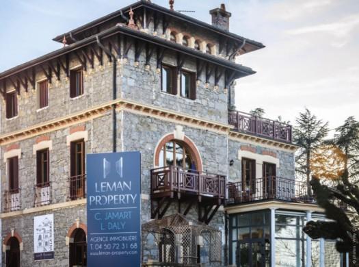 Leman Property
