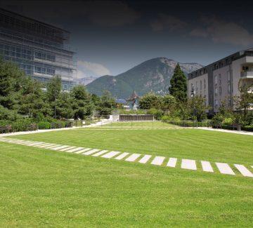 Quartier Galbert Annecy : l'histoire d'une métamorphose réussie