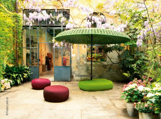 Mobilier outdoor design