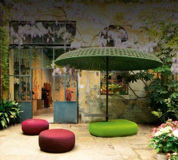 Mobilier outdoor design