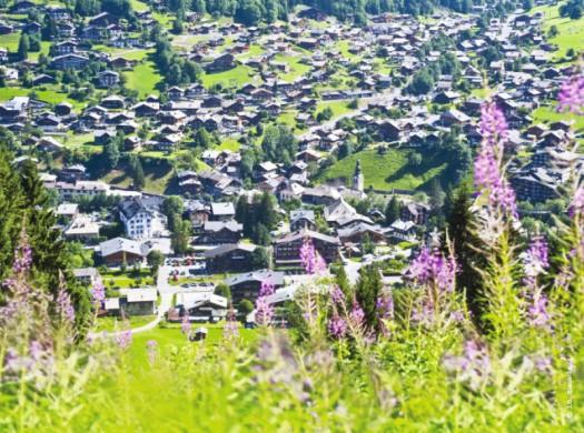 Morzine Avoriaz : les portes du soleil