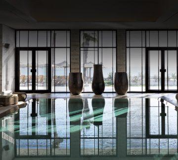 Séjour de charme à Tunis : le Mövenpick Hotel Gamm arth