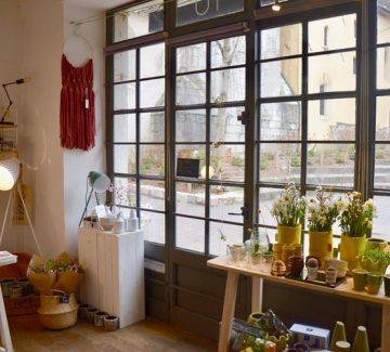 D'COvrir Annecy : Lieux atypiques