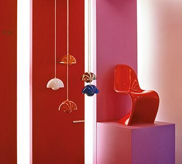 Visite au musée du Design du Danemark à Copenhague