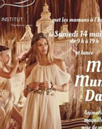 My Mum's Day – 14 mai 2016