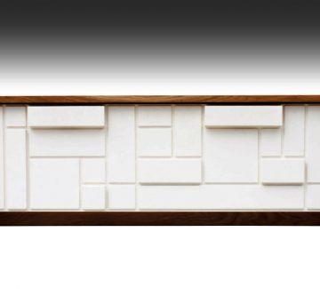 Nicolas Baleydier :  « Un meuble, c'est une architecture »