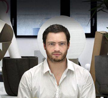 Nicolas Le Moigne : designer minimaliste
