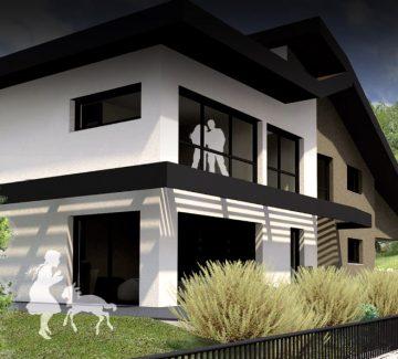 Construire sa maison :  entre rêve et réalités