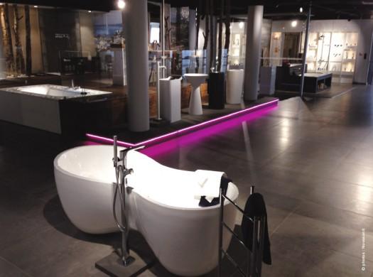 Novasanit salle de bain haute savoie