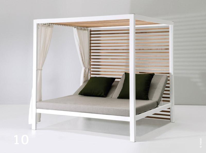 mobilier OUTDOOR art de vivre