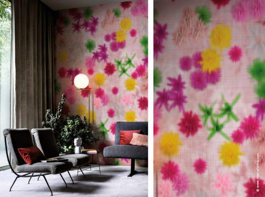 Papiers peints design tendance