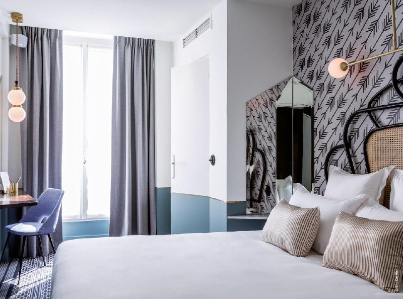 hotel-panache-le-retro-parigot